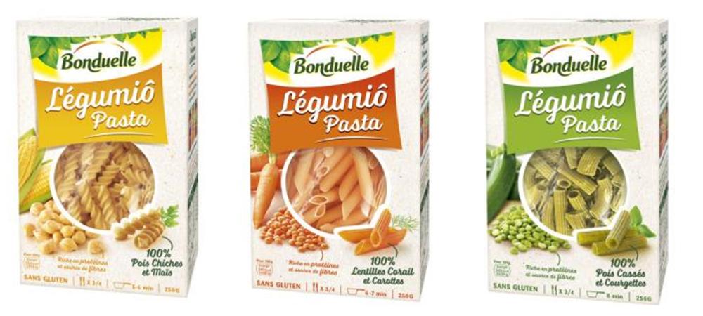 ... aussi misé sur l association de légumes et légumes secs à travers ses  soupes 100% végétales et prêtes à l emploi associant 2 tendances actuelles    faire ... 4363c8e8fe9